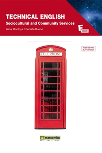 Books Frontpage *Technical English: Sociocultural and Community Services