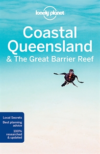 Books Frontpage Coastal Queensland &Great Barrier Reef 8
