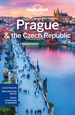 Portada del libro Prague & the Czech Republic 12
