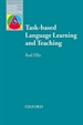 Portada del libro Task-based Language Learning and Teaching