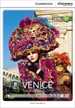 Portada del libro Venice: The Floating City Intermediate Book with Online Access