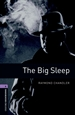 Portada del libro Oxford Bookworms 4. The Big Sleep