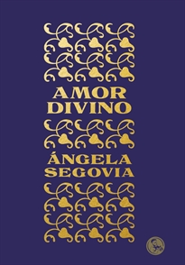 Books Frontpage Amor divino