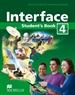 Portada del libro INTERFACE 4 Sb