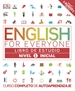 Portada del libro English for Everyone - Libro de estudio - Nivel 1 Inicial
