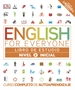 Portada del libro English for Everyone - Libro de estudio - Nivel 2 Inicial