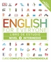 Portada del libro English for Everyone - Libro de estudio - Nivel 3 Intermedio
