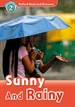 Front pageOxford Read and Discover 2. Sun and Rain MP3 Pack