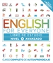 Portada del libro English for Everyone - Libro de estudio - Nivel 4 Avanzado