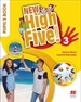 Front pageNEW HIGH FIVE 3 Pb