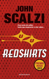 Books Frontpage Redshirts