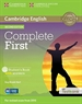 Front pageComplete First Student's Book with Answers with CD-ROM with Testbank 2nd Edition