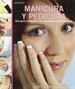 Front pageManicura y pedicura