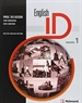Portada del libro English Id Britanico 1 Workbook