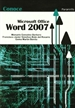 Front pageConoce Word 2007
