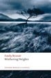 Portada del libro Wuthering Heights