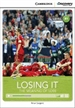 Portada del libro Losing It: The Meaning of Loss Book with Online Access