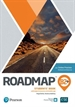 Portada del libro Roadmap B2+ Students Book with Online Practice, Digital Resources & App