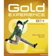 Front pageGold Experience B1+ Students' Book with DVD-ROM Pack