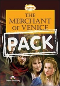 Books Frontpage The Merchant Of Venice