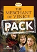 Portada del libro The Merchant Of Venice