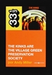 Portada del libro The Kinks are the village green preservation society