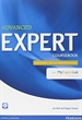 Portada del libro Expert Advanced 3rd Edition Coursebook with Audio CD and MyEnglishLab Pack