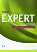 Portada del libro Expert First 3rd Edition Coursebook with CD Pack