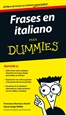 Front pageFrases en italiano para Dummies