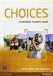 Portada del libro Choices Elementary Students' Book