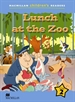 Portada del libro MCHR 2 Lunch at the Zoo
