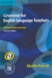 Front pageGrammar for English Language Teachers 2nd Edition