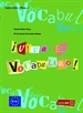 Portada del libro ¡Viva el Vocabulario! nivel intermedio (B1-B2)