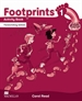 Portada del libro FOOTPRINTS 1 Ab - Handwriting Edition
