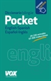Portada del libro Diccionario Pocket English-Spanish / Español-Inglés
