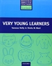 Portada del libro Very Young Learners