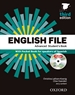 Portada del libro English File 3rd Edition Advanced. Student's Book + Workbook without Key Pack