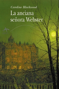 Books Frontpage La anciana señora Webster