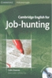 Front pageCambridge English for Job-hunting Student's Book with Audio CDs (2)