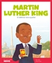 Portada del libro Martin Luther King