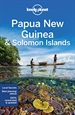 Portada del libro Papua New Guinea & Solomon Islands 10