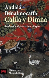 Books Frontpage Calila y Dimna