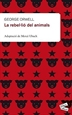 Portada del libro La rebel·lió dels animals