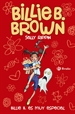 Portada del libro Billie B. Brown, 10. Billie B. es muy especial