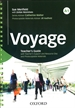 Portada del libro Voyage A1. Teacher's Book + Teacher's Resource Pack