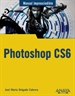 Portada del libro Photoshop CS6