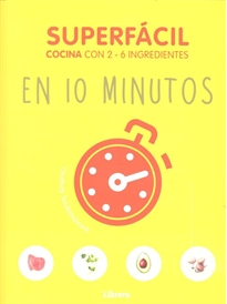 Books Frontpage Superfacil En 10 Minutos