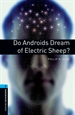 Front pageOxford Bookworms 5. Do Androids Dream of Electric Sheep?