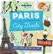 Portada del libro Paris City Trails