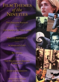 Books Frontpage FILM THEMES OF THE NINETIES PIANO